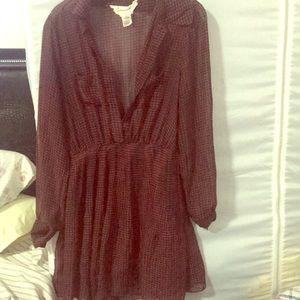 COINCIDENCE & chance dress medium